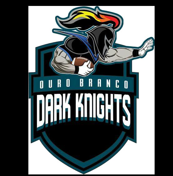 Ouro Branco Dark Knights